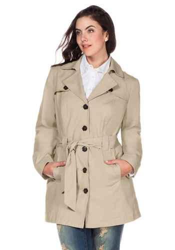 753fae0aef106e Damen Mäntel große Größen kurz › Größe 44 | sheego ♥ Plus Size Mode