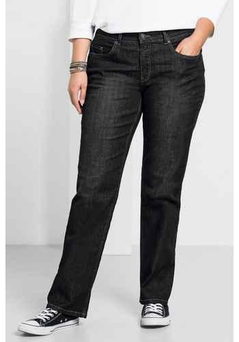 das Neueste 31e41 41692 Damen Jeans große Größen | sheego ♥ Plus Size Mode