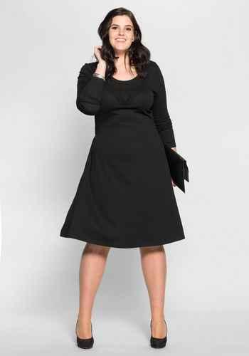 Reduzierte Kleider & Röcke in großen Größen online kaufen   sheego