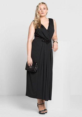 Abendkleider große Größen › Größe 42 lang | sheego ♥ Plus