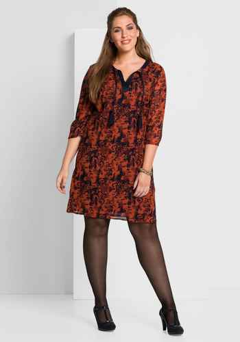 5041c5b9cff5ea Sale - Günstige Damenmode in orange in Größe 50 in XXL online kaufen ...