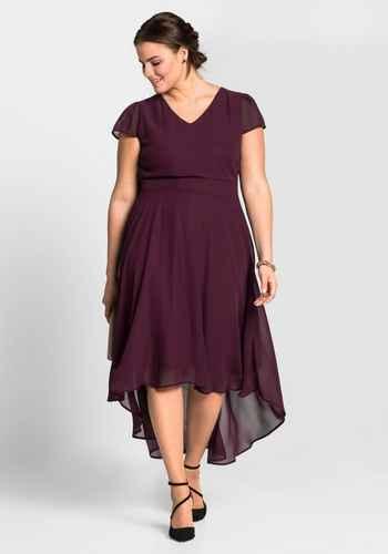 Elegante Abendkleider in großen Größen online kaufen | sheego