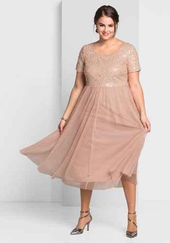 Outfit Für Den Hochzeitsgast Sheego Magazin