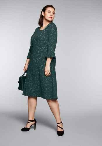 Elegante Kleider in großen Größen für Damen online kaufen   sheego