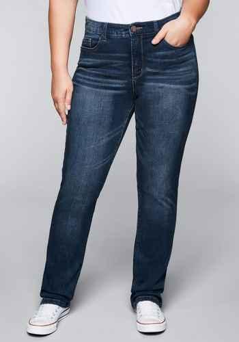 0144727dbdd02f Damenmode von sheego ♥ Plus Size Mode wie maßgeschneidert » Jetzt ...
