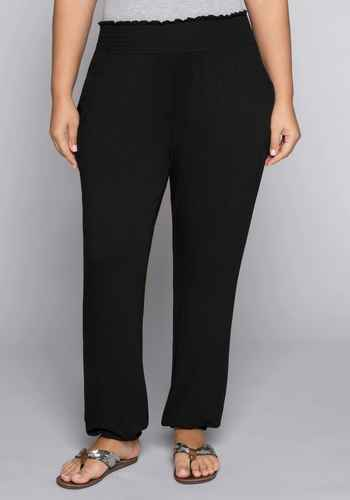 79ae244e54fba Hosen Damen große Größen | sheego ♥ Plus Size Mode
