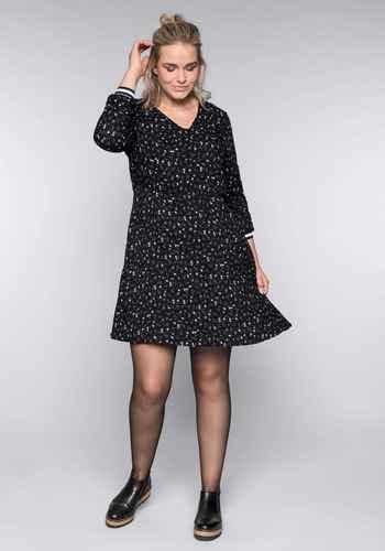 ef3773c72aa2 Elegante SHEEGOTIT Kleider in großen Größen für Damen in Größe 52 ...