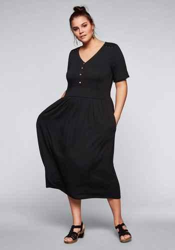 88bd6613ff6 Elegante Kleider in großen Größen für Damen online kaufen