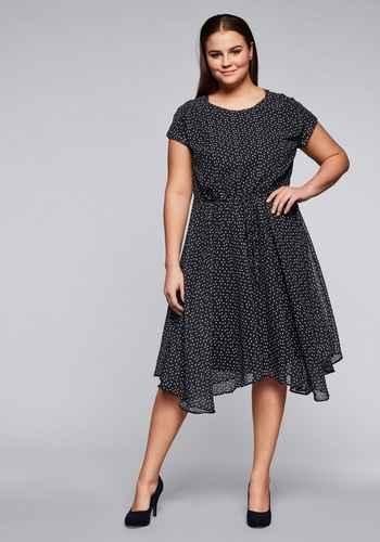 533da6a7a4fa28 Elegante Kleider in großen Größen für Damen online kaufen