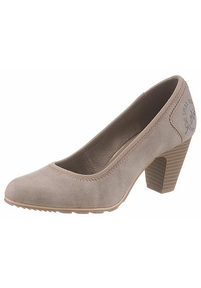s.Oliver RED LABEL Pumps - taupe - 40