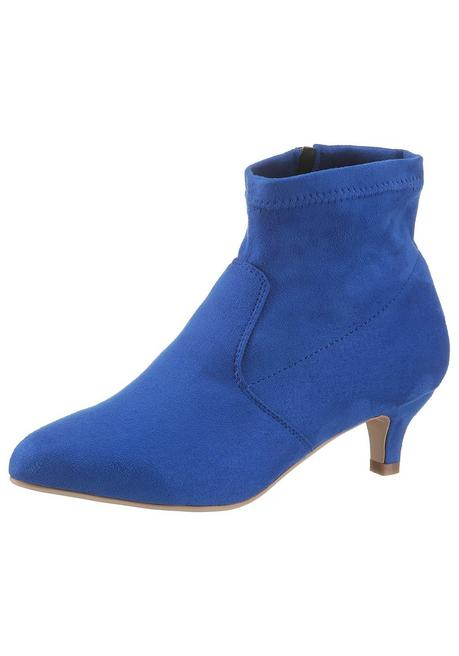 CITY WALK Ankleboots - royalblau - 40