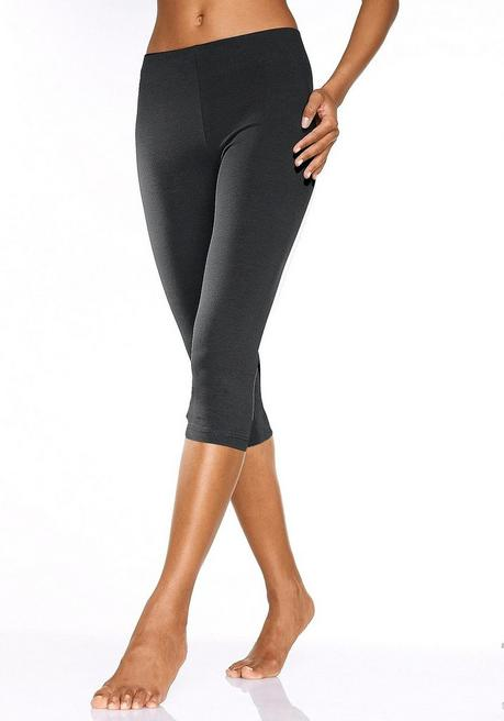 Vivance Caprileggings - schwarz - 44/46