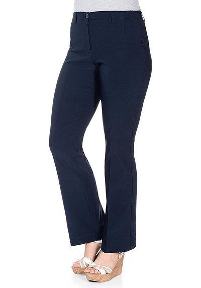 bbb6bb70a5ae9c Hosen für Damen in großen Größen online kaufen ▻ ModeMio