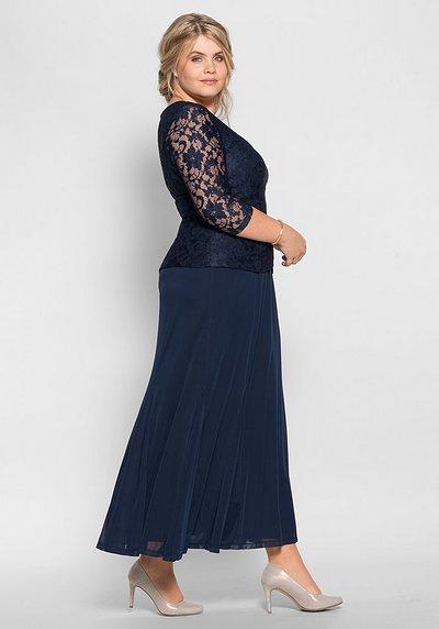 Abendkleider für Damen in großen Größen entdecken ▻ ModeMio
