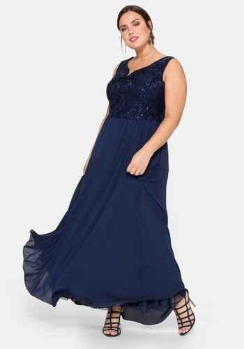 Dicke kleine frauen abendkleider für Kleider für