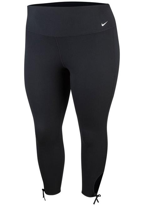 Nike 7/8-Leggings »WOMEN NIKE YOGA COLLECTION 7/8 TIGHT PLUS SIZE« - schwarz - XL
