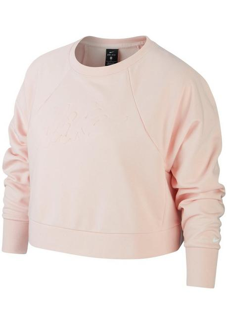 Sweatshirt - rosa - XL