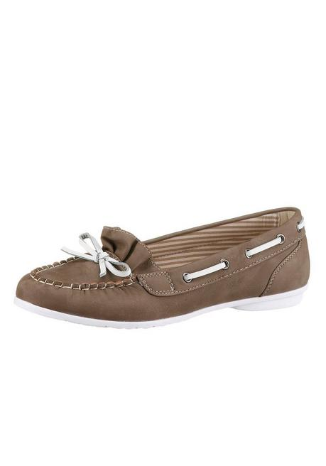 Slipper - taupe - 40