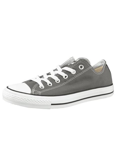 Converse Sneaker »Chuck Taylor All Star Core Ox« - grau - 40