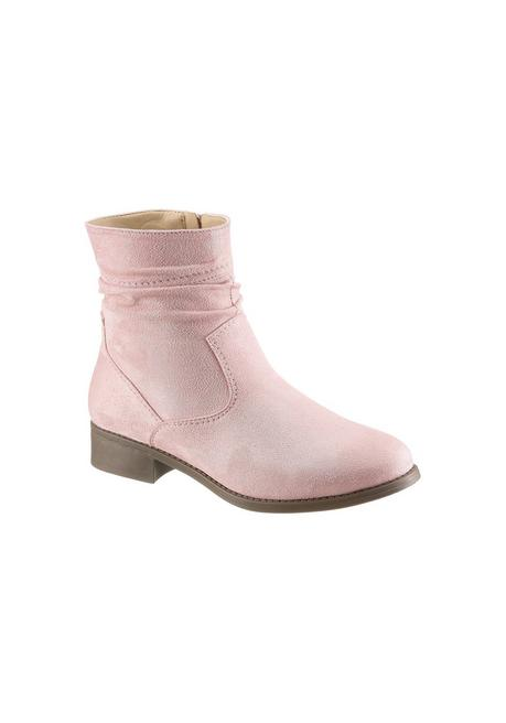 CITY WALK Schlupfboots - rosé - 40