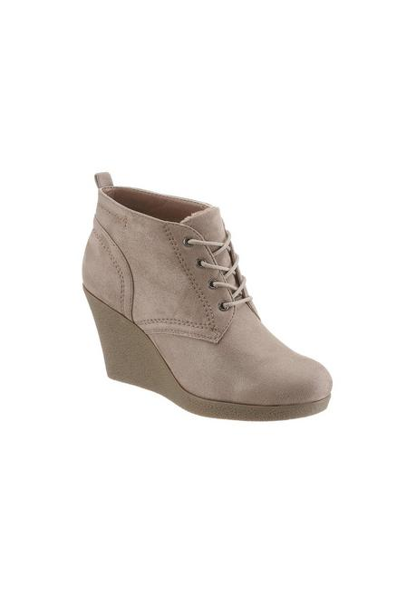 CITY WALK Ankleboots - taupe - 40