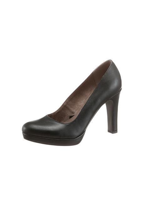 Tamaris High-Heel-Pumps - schwarz - 40