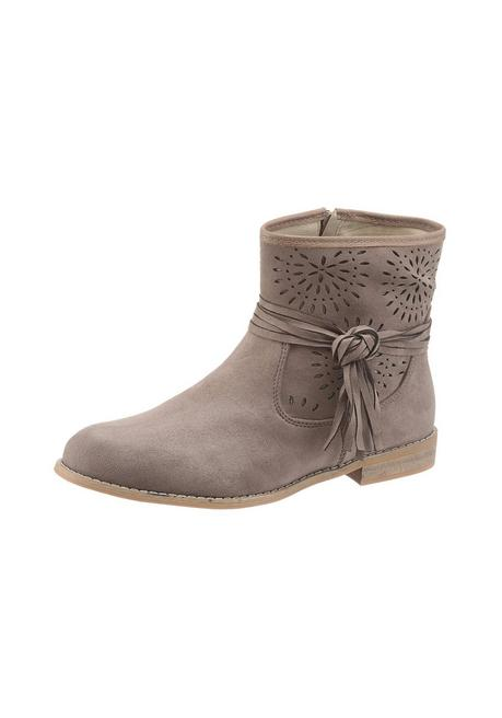 CITY WALK Sommerboots - taupe - 40