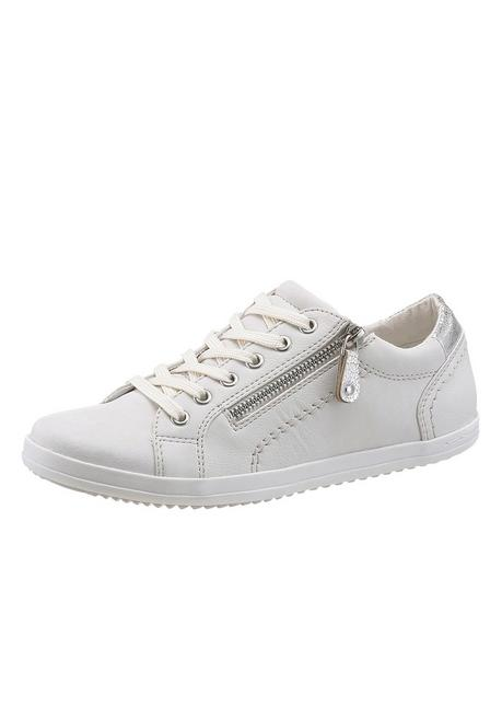 CITY WALK Sneaker - offwhite - 40
