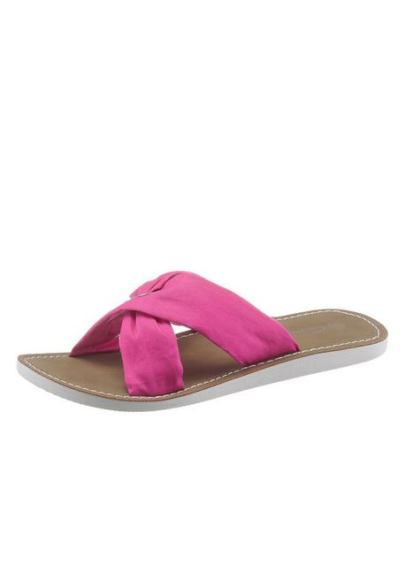 CITY WALK Pantolette - pink - 40