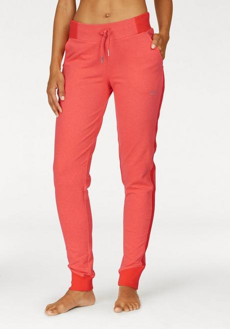 Relaxhose - orange - 44/46