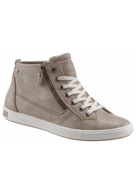 Sneaker - taupe - 40