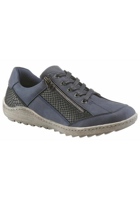 CITY WALK Sneaker - marine - 40